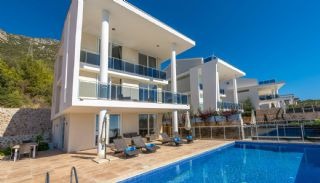 Spacious Fully Furnished Houses in Kalkan Turkey, Kas / Kalkan / Center