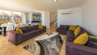 Spacious Fully Furnished Houses in Kalkan Turkey, Interior Photos-2