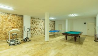 Spacious Fully Furnished Houses in Kalkan Turkey, Interior Photos-16