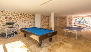 Spacious Fully Furnished Houses in Kalkan Turkey, Interior Photos-17