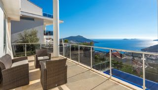 Spacious Fully Furnished Houses in Kalkan Turkey, Interior Photos-18