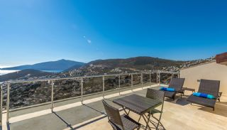 Spacious Fully Furnished Houses in Kalkan Turkey, Interior Photos-20