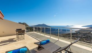 Spacious Fully Furnished Houses in Kalkan Turkey, Interior Photos-21
