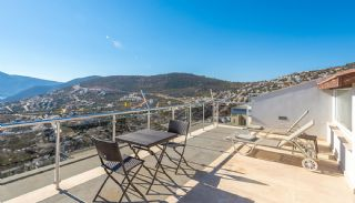 Spacious Fully Furnished Houses in Kalkan Turkey, Interior Photos-22