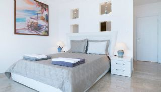 Furnished Sea View Villa in Favoured Region of Kalkan, Interior Photos-1