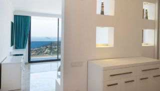 Furnished Sea View Villa in Favoured Region of Kalkan, Interior Photos-2