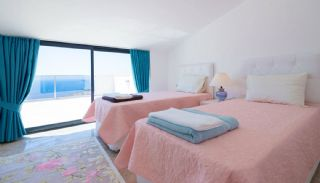 Furnished Sea View Villa in Favoured Region of Kalkan, Interior Photos-5