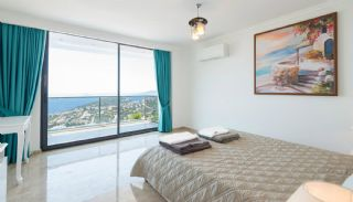 Furnished Sea View Villa in Favoured Region of Kalkan, Interior Photos-6