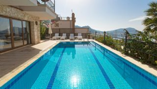 3 Bedroom Private House in Kalkan Turkey, Kas / Kalkan / Center - video