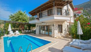 3 Bedroom Private House in Kalkan Turkey, Kas / Kalkan / Center