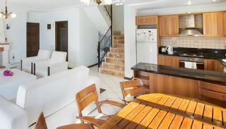 3 Bedroom Private House in Kalkan Turkey, Interior Photos-3