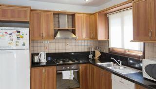 3 Schlafzimmer Privathaus in Kalkan Türkei, Foto's Innenbereich-4