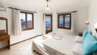 3 Schlafzimmer Privathaus in Kalkan Türkei, Foto's Innenbereich-5