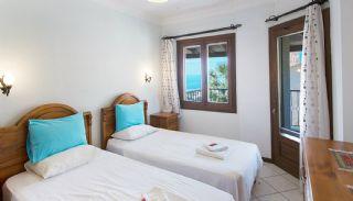3 Bedroom Private House in Kalkan Turkey, Interior Photos-7