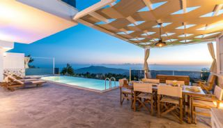 Contemporary Villa in Kalkan Turkey with Furniture, Kas / Kalkan / Center - video