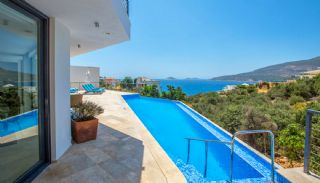 Detached House in Kalkan with Furniture, Kas / Kalkan / Center - video