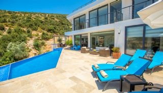 Detached House in Kalkan with Furniture, Kas / Kalkan / Center