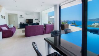 Detached House in Kalkan with Furniture, Interior Photos-1