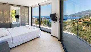 Detached House in Kalkan with Furniture, Interior Photos-2