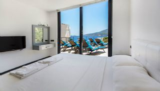 Detached House in Kalkan with Furniture, Interior Photos-3