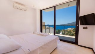 Detached House in Kalkan with Furniture, Interior Photos-4