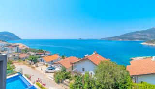 Ready to Move Superbly Property in Kalamar Kalkan, Kalkan / Center