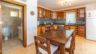 Ready to Move Superbly Property in Kalamar Kalkan, Interior Photos-4