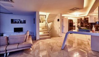 Well-Designed Modern Villa in Kalkan Turkey, Interior Photos-2