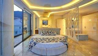 Well-Designed Modern Villa in Kalkan Turkey, Interior Photos-7