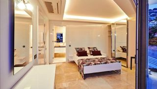 Well-Designed Modern Villa in Kalkan Turkey, Interior Photos-9