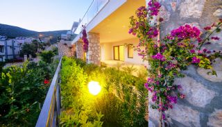 Stylish Kalkan Villas 250 mt to the Beach, Kas / Kalkan / Center - video