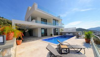 Stylish Kalkan Villas 250 mt to the Beach, Kas / Kalkan / Center