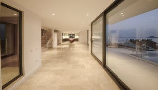Stylish Kalkan Villas 250 mt to the Beach, Interior Photos-2
