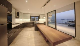 Stylish Kalkan Villas 250 mt to the Beach, Interior Photos-6