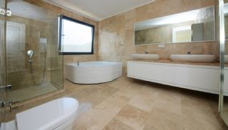 Stylish Kalkan Villas 250 mt to the Beach, Interior Photos-18