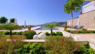 Furnished Semi-Detached Houses in Kalkan Turkey, Kas / Kalkan / Center - video