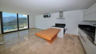 Furnished Semi-Detached Houses in Kalkan Turkey, Interior Photos-1