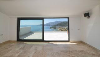 Furnished Semi-Detached Houses in Kalkan Turkey, Interior Photos-4
