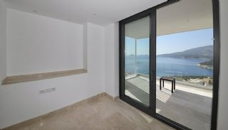 Furnished Semi-Detached Houses in Kalkan Turkey, Interior Photos-8