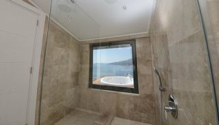 Furnished Semi-Detached Houses in Kalkan Turkey, Interior Photos-11