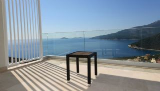 Furnished Semi-Detached Houses in Kalkan Turkey, Interior Photos-16