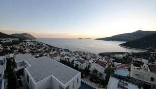 Furnished Semi-Detached Houses in Kalkan Turkey, Interior Photos-17