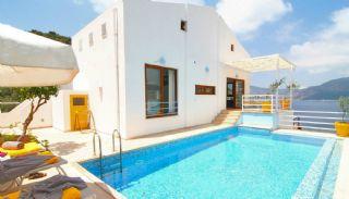 Möbliertes Kalkan Haus mit eigenem Pool und Garten, Kas / Kalkan / Zentrum