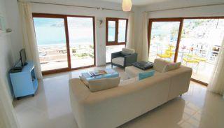 Möbliertes Kalkan Haus mit eigenem Pool und Garten, Foto's Innenbereich-3