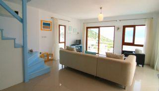 Möbliertes Kalkan Haus mit eigenem Pool und Garten, Foto's Innenbereich-4