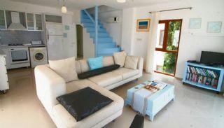 Möbliertes Kalkan Haus mit eigenem Pool und Garten, Foto's Innenbereich-5