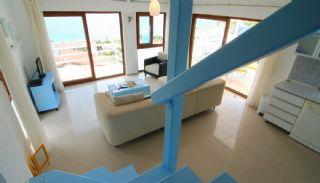 Möbliertes Kalkan Haus mit eigenem Pool und Garten, Foto's Innenbereich-6