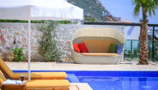 ویلای کاملا مبله با 2 استخر شنا در کالکان, کاش / کالکان / مرکز - video