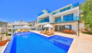 Fully Furnished Villa with 2 Swimming Pools in Kalkan, Kas / Kalkan / Center