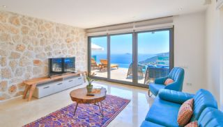 Fully Furnished Villa with 2 Swimming Pools in Kalkan, Interior Photos-2